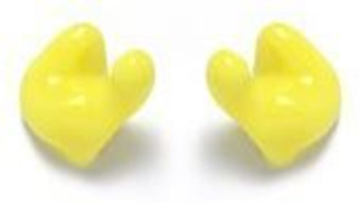 Picture of Solid Ear Plugs