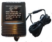 Picture of AEW1 & 12 Power Supply Replacement